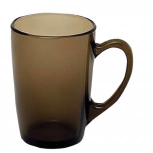 Кружка чай/кофе LUMINARC, объем 320 мл, тонированное,  стекло, H9149