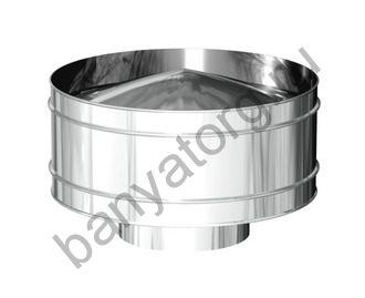 Дефлектор (AISI 430/0,5мм)