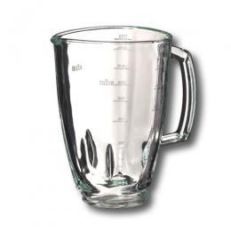 Кувшин для блендера Braun 4184/4186, стекло