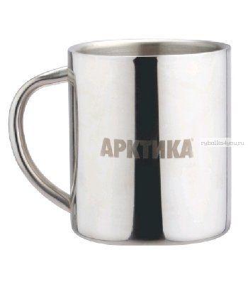 Купить Термокружка Арктика 801-450 (450мл) нерж. сталь