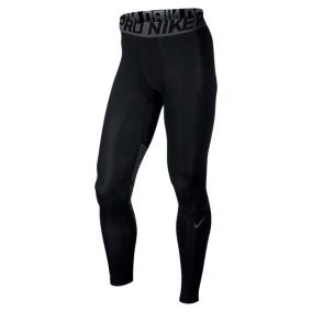 Белье NIKE PRO БРЮКИ HYPERCOOL TIGHT 801250-010