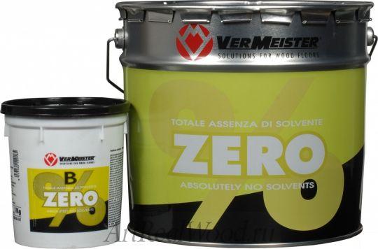 Паркетный клей ZERO% Vermeister