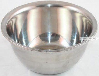 Миска нерж., высокие края, 1200 мл, диаметр 200 мм PF-CWS-P50