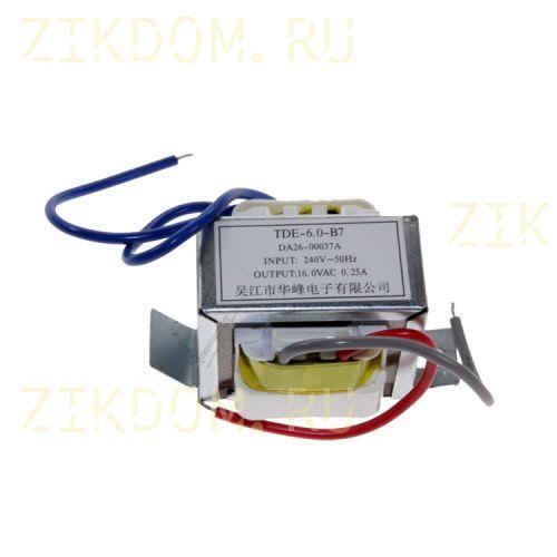 Трансформатор для холодильника Samsung DA26-00037A