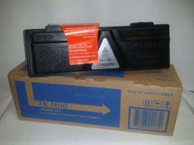 Тонер-картридж оригинальный  Kyocera TK-1100 2100 стр.