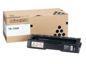 Тонер-картридж оригинальный  Kyocera TK-150K 6500 стр. Black