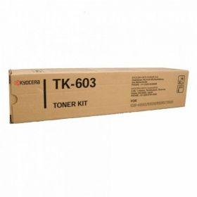 Тонер-картридж оригинальный  Kyocera TK-603 30000 стр.