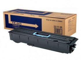 Тонер-картридж оригинальный Kyocera TK-665 55000стр.
