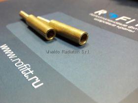 Переходники 4.7-4.0 мм. для электрофузионной сварки
