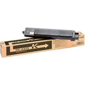 Картридж оригинальный Kyocera TK-8325K Black  (18000стр)