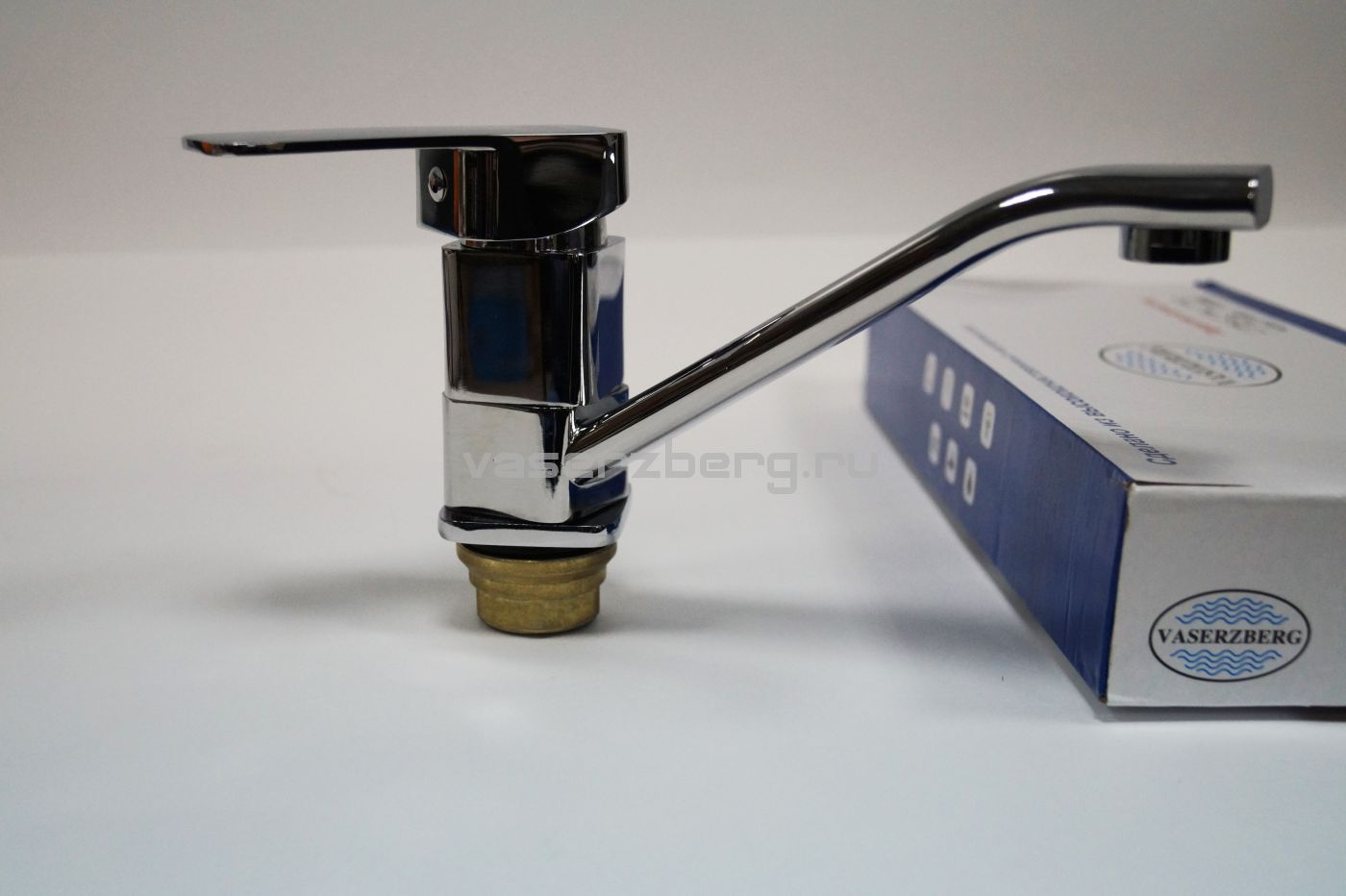 Vaserzberg Смеситель  для раковины  АА-8011