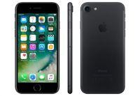 Apple iPhone 7 32GB Black  A1778