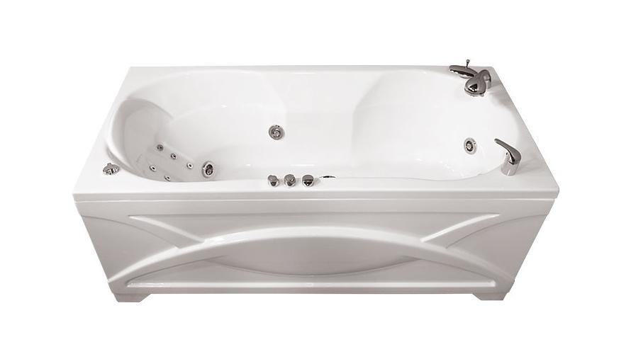 Акриловая ванна Triton Валери