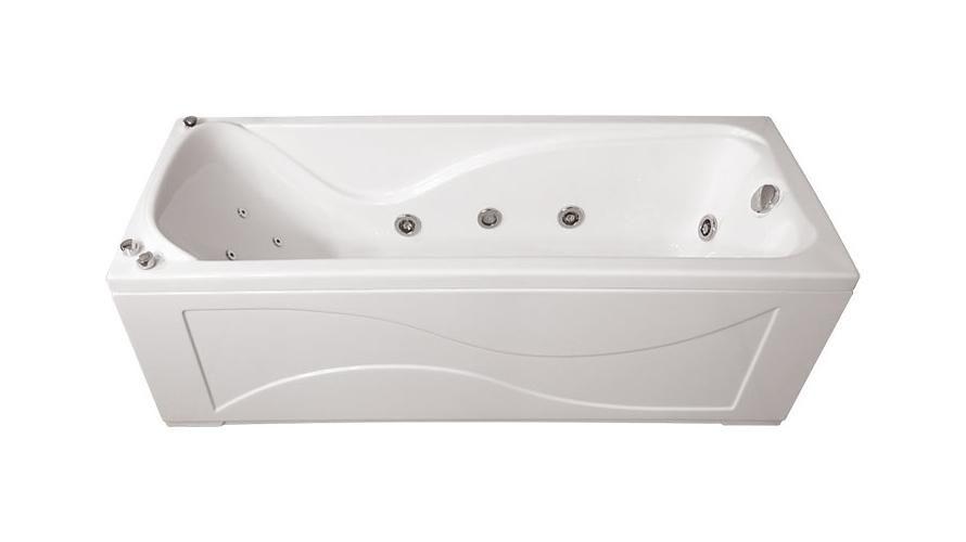 Акриловая ванна Triton Катрин