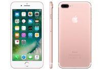 Apple iPhone 7 Plus 256Gb Rose Gold  A1784