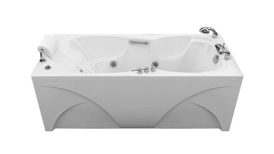 Акриловая ванна Triton Персей 190х90