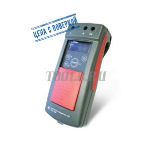 ПЗО-500 ПРО - измеритель параметров устройств защитного отключения