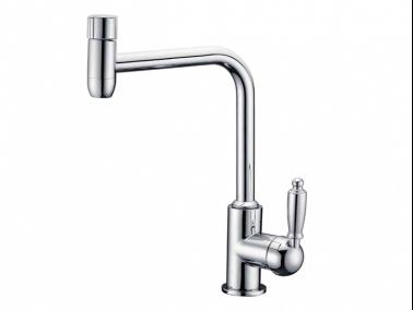Смеситель для кухни под фильтр Zorg Sanitary ZR 323 YF-33
