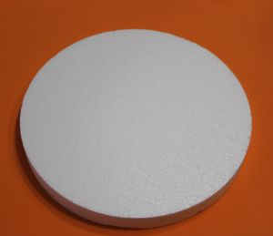 Диск 30 см, пенопласт (1уп = 5шт)