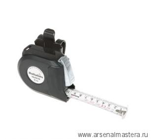 Рулетка многофункциональная Hultafors Talmeter 6 м 25 мм Di 708039 М00006675
