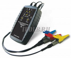УПФ 800 - указатель последовательности чередования фаз