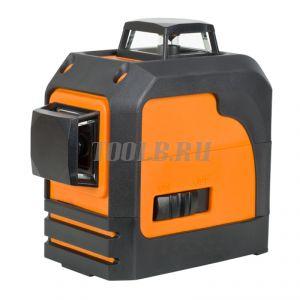 RGK PR-2M - лазерный нивелир (уровень)