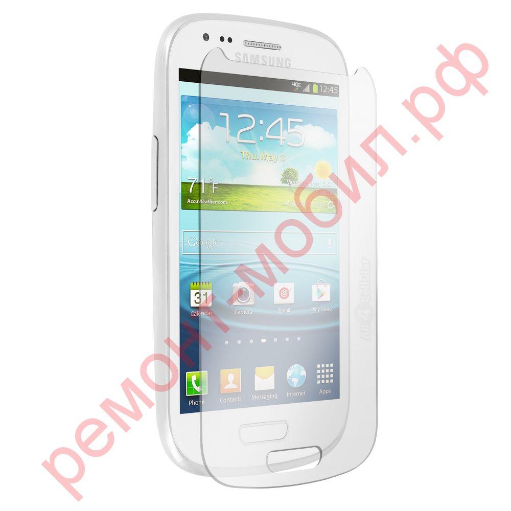 Защитное стекло для Samsung Calaxy S Duos ( GT-S7562 )