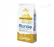 Monge Dog Speciality Line All Breeds Adult Chicken, Rice & Potatoes Корм для собак всех пород c курицей, рисом и картофелем (12 кг)