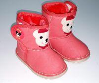 ХИТ ПРОДАЖ!!! Сапожки детские зимние (2-6лет)-649 руб