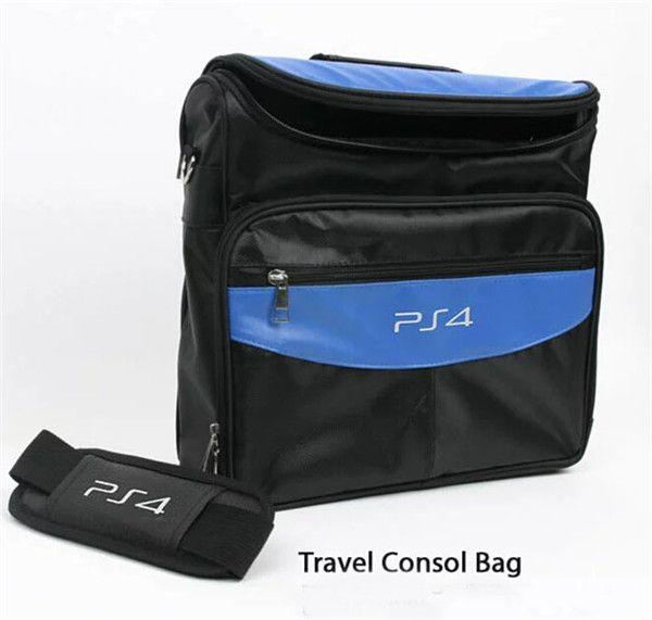 Сумка-переноска для Sony Playstation 4