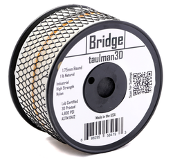 Катушка Taulman 3D Nylon Bridge 0,45 кг 1,75мм
