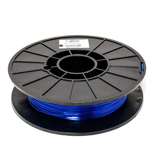 Катушка Taulman 3D T-Glase 0,45 кг 1,75мм, голубая