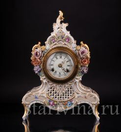 Часы, Lindner, Германия, вт. пол.20 в