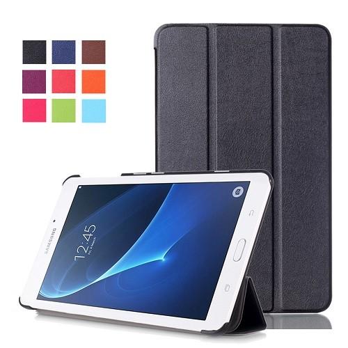 "Чехол SMARTBOOK для планшета Samsung Galaxy Tab A 2016 7.0"" T280/T285 (9 цветов)"