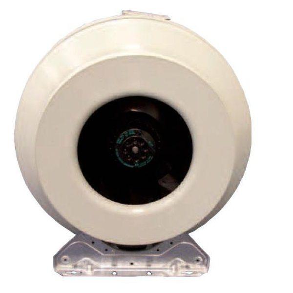 Вентилятор канальный RVK 200E2-L1 1PH/230V