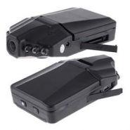 Автомобильный видеорегистратор Камера H198