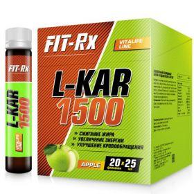 FIT-Rx L-Carnitine 1500 (1 ампула)