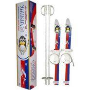Мини-лыжи детские с палками Арт. 268388  (Протеус)