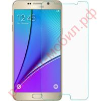Защитное стекло для Samsung Note 5 ( N920F )