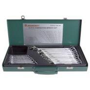 W26116S Набор комбинированных ключей 6-24 мм JONNESWAY, 16 предметов