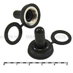 Защитный резиновый колпачок WPC-02 (M12X0.75)