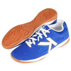 Бутсы для зала Kelme Indoor Copa Blue