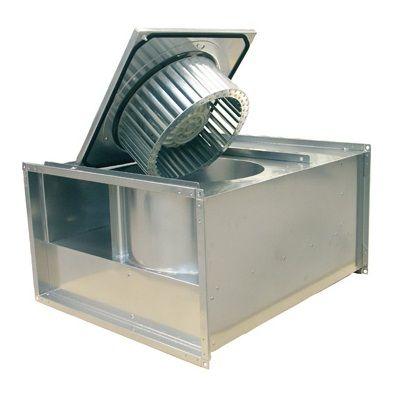 Вентилятор канальный KT 50-25-4