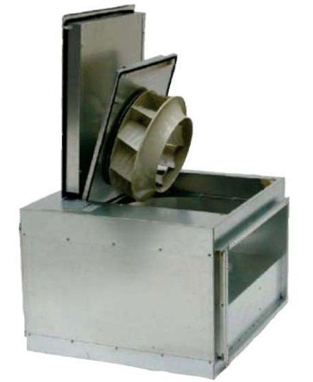 Вентилятор канальный RS 60-35 M3
