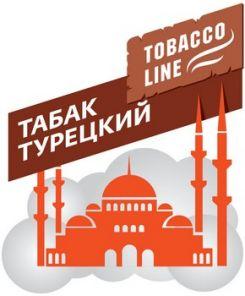 Е-жидкость 60мл. BestSmoking - Табак турецкий
