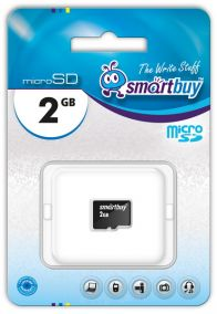 Micro SD карта памяти