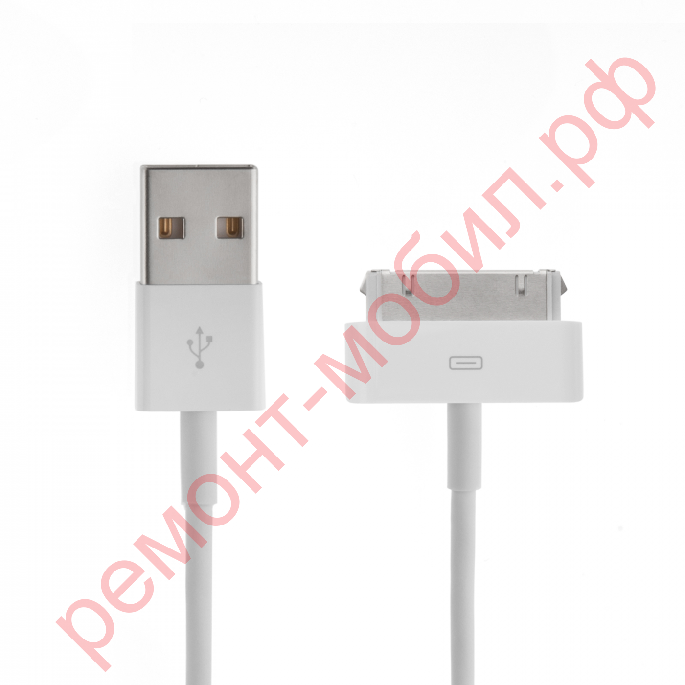 Кабель для iPhone 3GS / 4 / 4S / iPad 2 / iPad 3