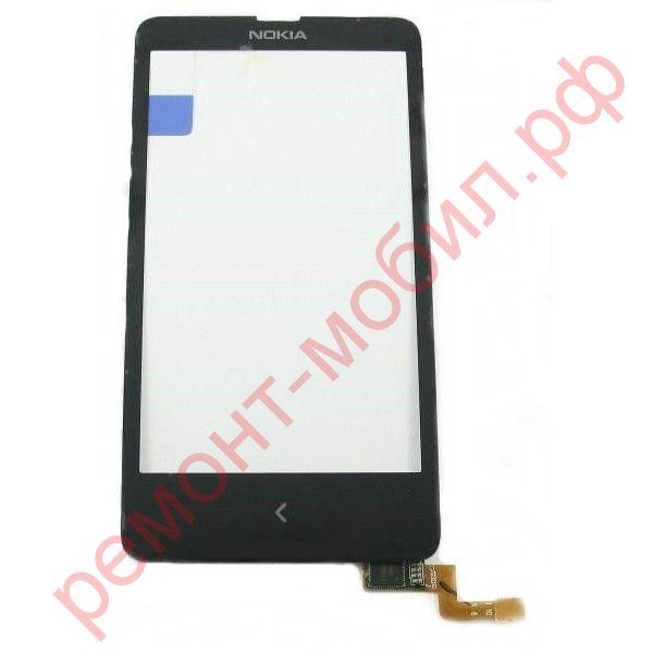 Тачскрин для Nokia X Dual ( RM-980 / RM-981 )