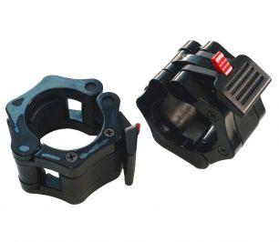 Фиксатор замок для грифа 50 мм Lock-Jaw CL009 (комплект)