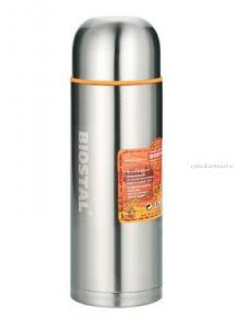 Термос BIOSTAL Спорт NBP-1200 без кнопки (узкое горло) 1,2 л
